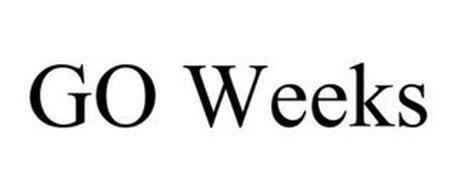 GO WEEKS