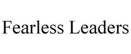 FEARLESS LEADERS