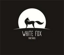 WHITE FOX VINEYARDS