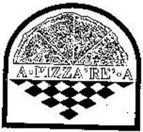 A PIZZA'RE A