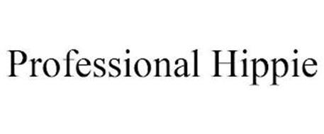 PROFESSIONAL HIPPIE