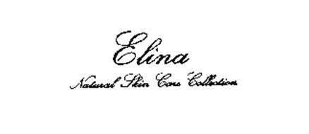 ELINA NATURAL SKIN CARE COLLECTION