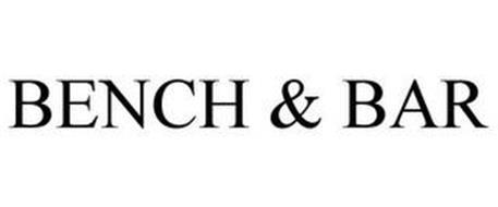 BENCH & BAR