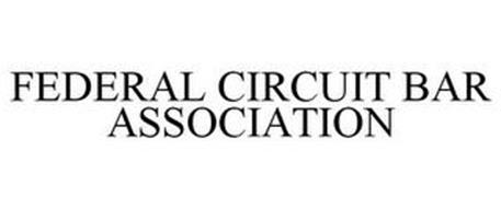 FEDERAL CIRCUIT BAR ASSOCIATION