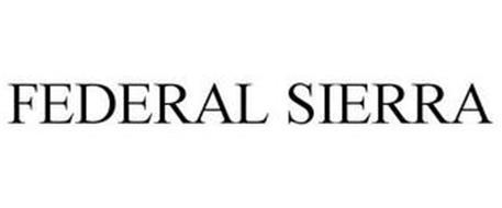 FEDERAL SIERRA