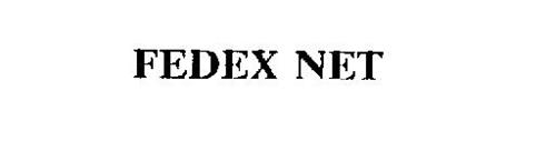 FEDEX NET