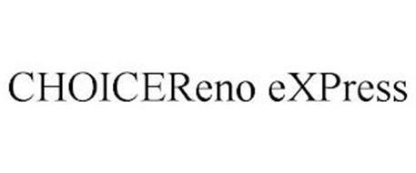 CHOICERENO EXPRESS