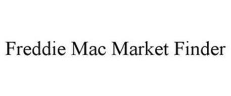FREDDIE MAC MARKET FINDER