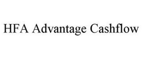 HFA ADVANTAGE CASHFLOW