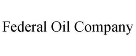 FEDERAL OIL COMPANY