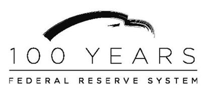 100 YEARS FEDERAL RESERVE SYSTEM