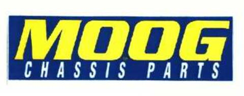Moog chassis parts trademark of federal mogul motorparts llc moog chassis parts sciox Gallery