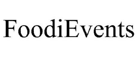 FOODIEVENTS