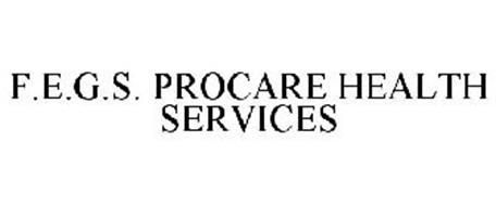F.E.G.S. PROCARE HEALTH SERVICES