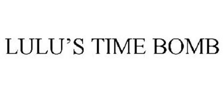 LULU'S TIME BOMB