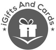IGIFTS AND CARDS