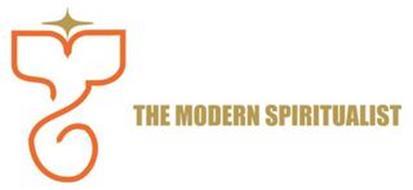 THE MODERN SPIRITUALIST