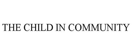 THE CHILD IN COMMUNITY