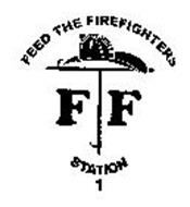 FEED THE FIREFIGHTERS FF STATION 1