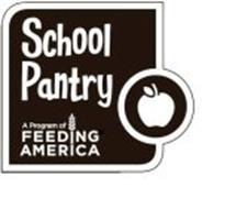 SCHOOL PANTRY A PROGRAM OF FEEDING AMERICA