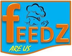 FEEDZ ARE US