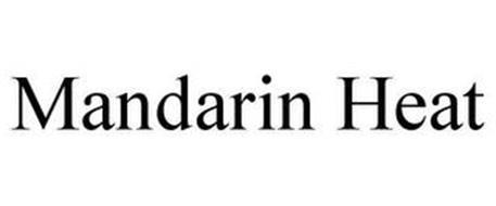 MANDARIN HEAT