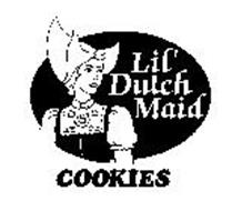LIL' DUTCH MAID COOKIES