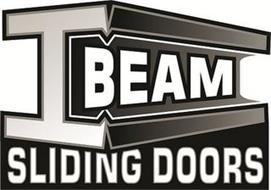 I BEAM SLIDING DOORS