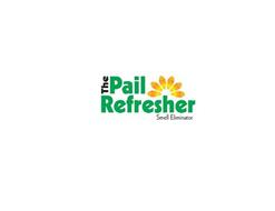 THE PAIL REFRESHER SMELL ELIMINATOR