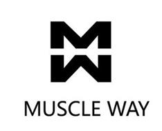 MW MUSCLE WAY