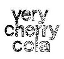 VERY CHERRY COLA