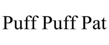 PUFF PUFF PAT
