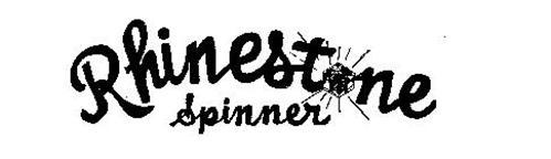 RHINESTONE SPINNER