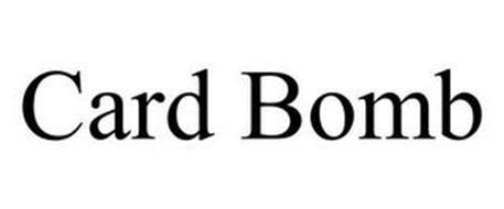 CARD BOMB