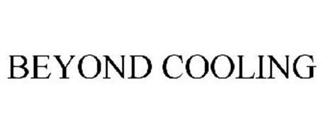 BEYOND COOLING
