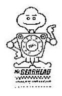 MR. GEARHEAD TONE WWW.MRGEARHEAD.NET