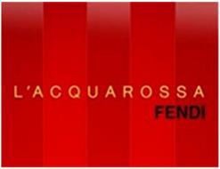 L'ACQUAROSSA FENDI