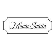 MOOIN JOININ