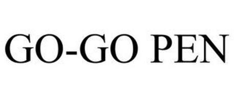 GO-GO PEN
