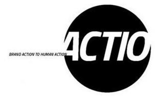 BRAND ACTION TO HUMAN ACTION