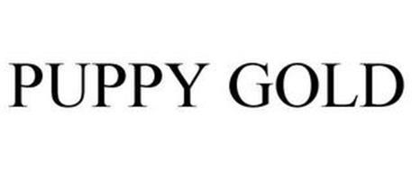 PUPPY GOLD
