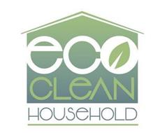 ECO CLEAN HOUSEHOLD