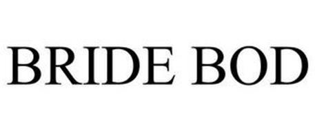 BRIDE BOD