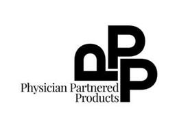 PHYSICIAN PARTNERED PRODUCTS PPP