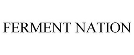 FERMENT NATION