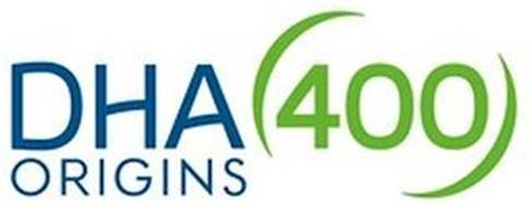 DHA ORIGINS 400