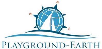 PLAYGROUND-EARTH N E W