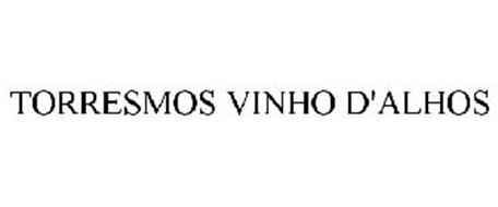 TORRESMOS VINHO D'ALHOS