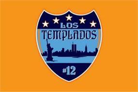 LOS TEMPLADOS #12