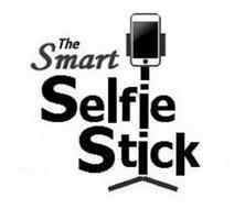 THE SMART SELFIE STICK